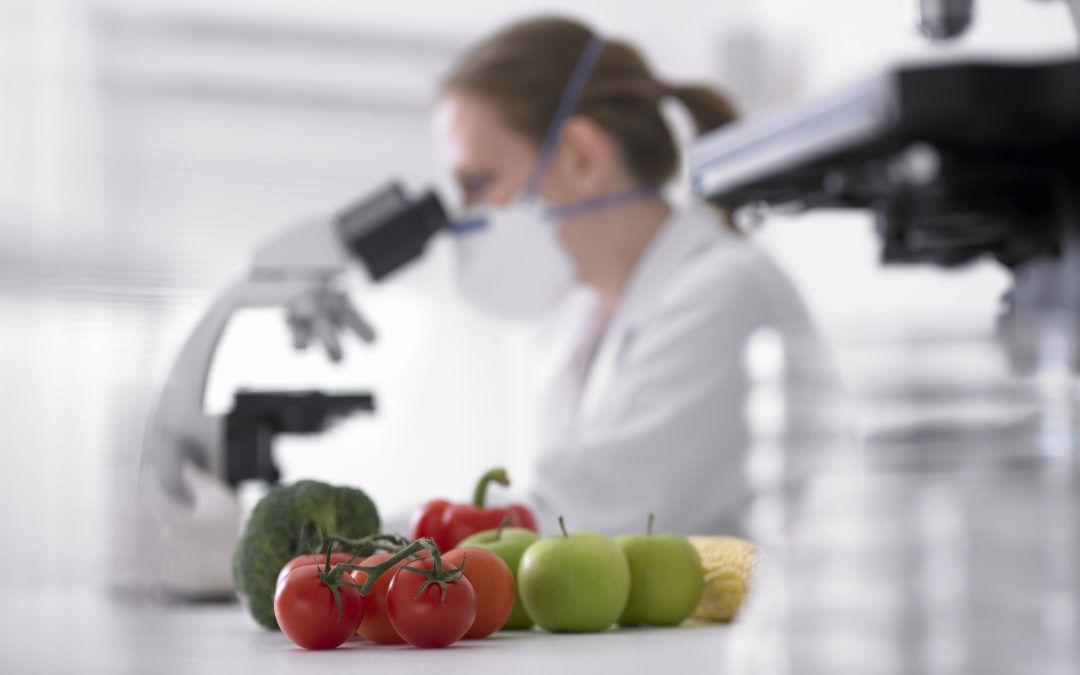 Ασφάλεια Τροφίμων και Ολοκληρωμένα Συστήματα Διαχείρισης Παρασίτων